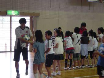 名古屋市小学校訪問ブログ最終回...